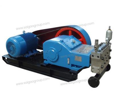 T138 đề 552.8;3W80A, 6589;Triple Plucker Pump