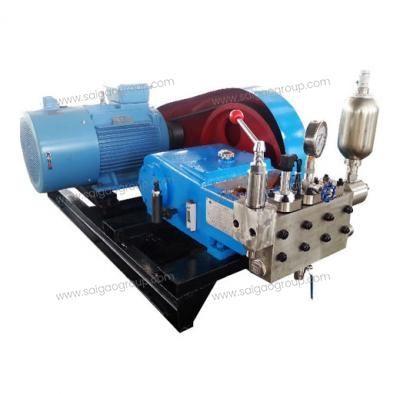 T40 65889;3W60 689; Triple Plucker Pump