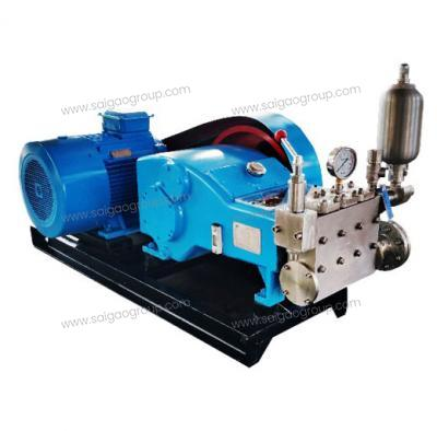 T885;3W80,65899;Triple Plucker Pump