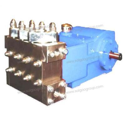 T9;65885;3W35;65899;Triple Plucker Pump