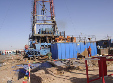 Downhole-operation